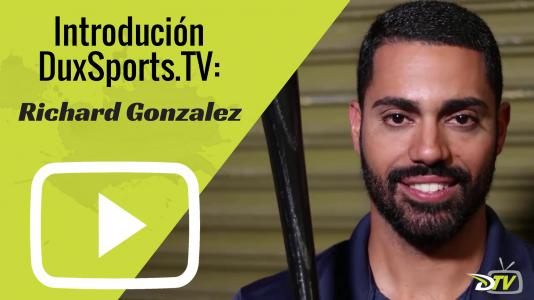 DSTV Richard Gonzalez