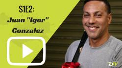 Dux Sports TV Episode 2 Igor Gonzalez