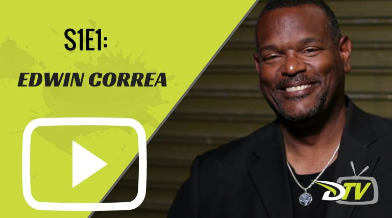 Edwin Correa Dux Sport TV